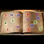 Книга на съдбата - задай въпрос и ще получиш отговора: