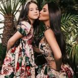 Дъщеричката на Николета и Божинов стана на 9 - вижте стилното момичешко парти на Никол (Снимки):