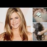 Ритуалът за красива коса на Дженифър Анистън - прави като нея, ако искаш такава: