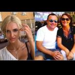 Анита се изнесе от дома на Рачков, майка му не я понася! (Снимки):