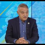 Проф.Свинаров посочи кога да си направим тест след контакт със заразен с Ковид, за да е реален: