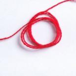 Ритуал за привличане на любовта с червен конец