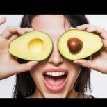 5 чудеса се случват с тялото, ако ядеш по 1 авокадо на ден: