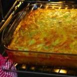 Спасителната ми рецепта, когато имам само картофи и сме умряли от глад