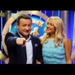 Рачков и Мария се събраха! (Снимки):