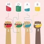 Кръвната ви група е ключът към вашата Съдба!