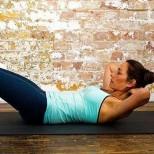 Най-добрите прости йога асани за отслабване и стягане на цялото тяло, като същевременно елиминират отпуснатата кожа