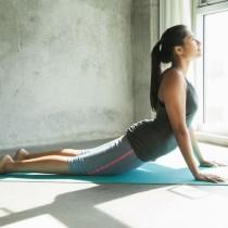 5 упражнения за 10 минути вкъщи за бързо отърваване от излишните килограми