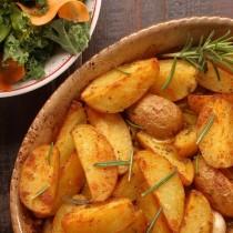 Отслабване с картофи