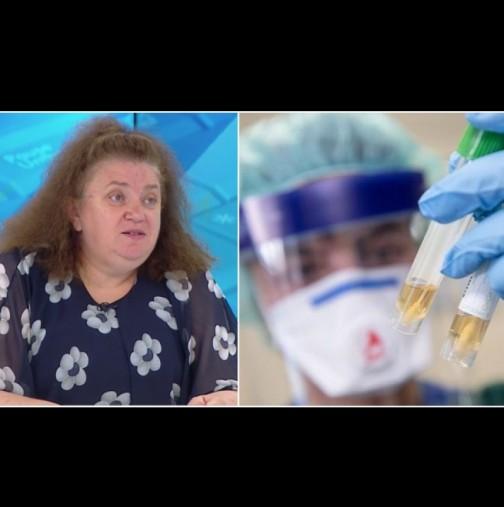 Вирусологът проф.Александрова: Може ли ваксинация с различни препарати на първа и втора доза?
