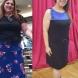 Млада жена стопи 42 килограма за 10 месеца