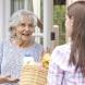 Мъдра майка взема назаем пари от децата си след заплата и в края на месеца им даде добър урок