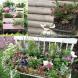 20 блестящи идеи как да използваме старите вещи в градината - от боклук става бижу (Снимки):