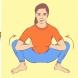 Това упражнение отнема 5 минути на ден, но ме спаси от всичките проблеми и болки в гърба