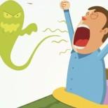 Естествени лекарства за сутрешен лош дъх и телесна миризма