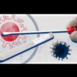 Нова тройна мутация на коронавируса заразява с невиждана досега мощ: