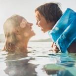 Учените установиха-Интелигентността на едно дете зависи от тялото на майката