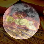 Паричен лунен календар за май 2021-14 май-12 май : Луната в Телец благоприятства финансовия растеж , 31 май-намаляваща Луна във Водолей