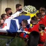 Кадри от погребението на принц Филип-Видео