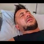 Кръвопреливане ли?! Ето защо всъщност Константин влезе в болница (Снимки):