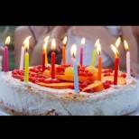 Всички не празнуваме 40-тата годишнина - ето кои други рождени дни са опасни за празнуване: