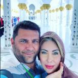 Антония Петрова издаде дълго пазена тайна за миналото на мъжа си (Снимки):