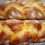 Рецептата за козунака без месене на Катето Евро