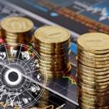 Финансов хороскоп за следващата седмица-Отличен трамплин за Раците към щастливо бъдеще, Стрелец финансов успех