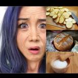 13 фатални храни, които ограбват безмилостно младостта ни: