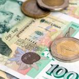 Ето с колко ще се повишат заплатите следващата година заради кризата