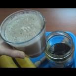 Домашен отхрачващ сироп - за 2 дни чисти слузта от белите дробове и спира кашлицата: