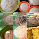 Тесто за козунак Александрия - Пека всяка година, рецептата е тествана