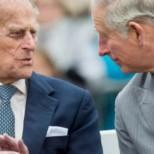 Предсмъртните думи н принц Филип към сина му Чарлз