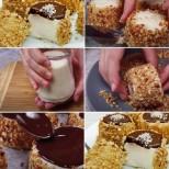 Бърз десерт, без желатин и без яйца! Нежен млечен десерт, който още не сте приготвяли!