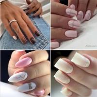 23 бижута за вашите нокти- красота и стил до последния елемент (Галерия)