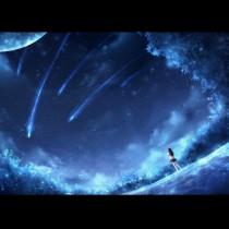 Мощен звездопад през април сбъдва мечти - ето кога да си пожелаем, за да се случи: