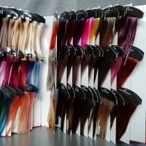 Как да видиш мечтаните цветове на косата си