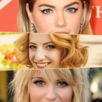 12 обемни прически за тънката коса, които я правят да изглежда 3 пъти повече! (Снимки):