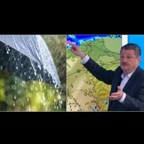 Климатологът проф.Рачев - чака ни дъжд чак до Великден!