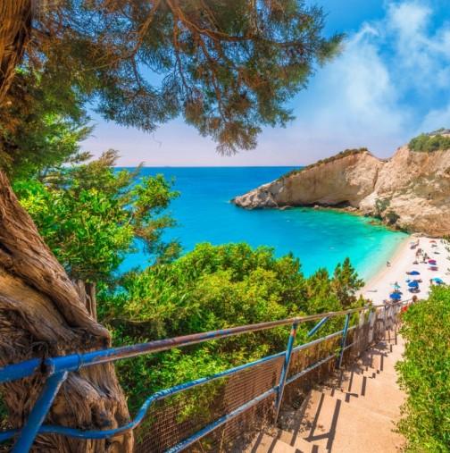 Гърция премахва задължителната карантина! Ето как ще пътуваме до там: