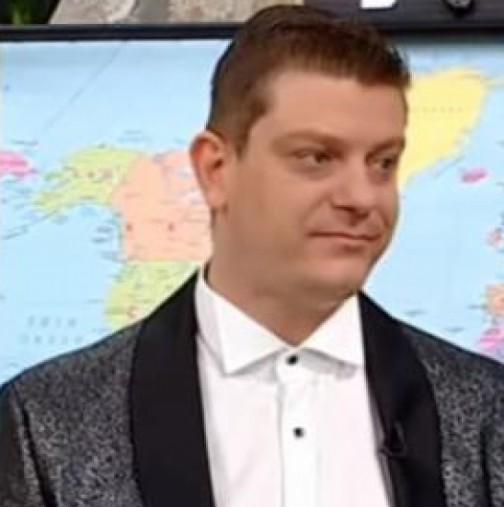 Феноменът Божидар Караджов с предсказание за бъдещ кабинет