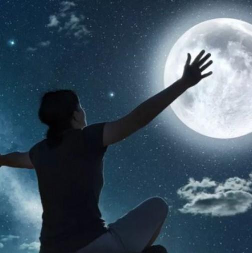 Днес небето се отваря, а желанията биват чути-Ето от колко часа можете да започнете с искрените желания