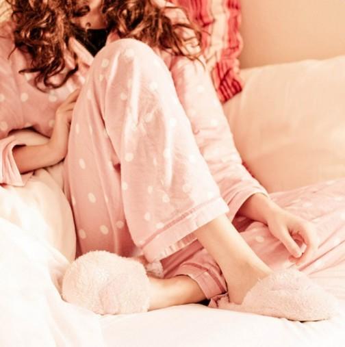 Колко дни може да спим с една пижама преди да си докараме алергия, акне и куп заболявания