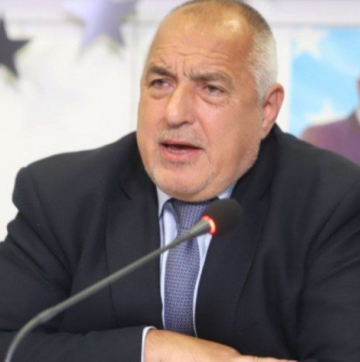 Борисов по спешност в Пирогов-Снимки
