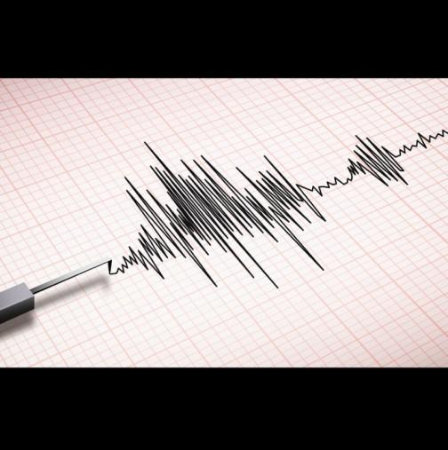 Вранча се събуди! Серия от земетресения разтърсиха Румъния, усетиха се и у нас: