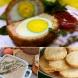 Като ми останат яйца след Великден, задължително правя тези 3 неща - от първото до десерта: