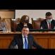 В парламента се изпокараха заради разпускането на Щаба (Снимки):