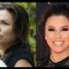 10 знаменитости, които няма да познаеш без грим (Снимки):