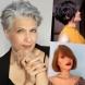 20 атрактивни и модерни къси прически за лято 2021 за жени от всички възрасти (Снимки):