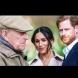 Меган Маркъл аут от погребението на принц Филип: